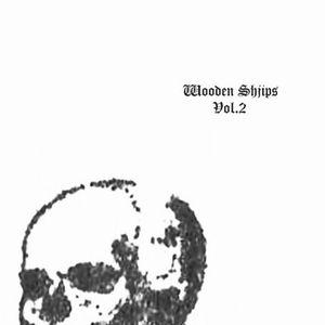 Vol. 2 by WOODEN SHJIPS album cover