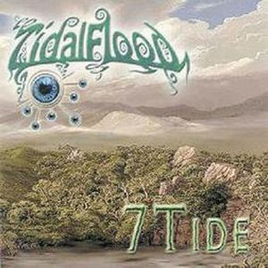 Tidal Flood 7Tide album cover