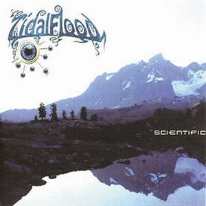 Tidal Flood - Scientific CD (album) cover