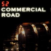 52 Commercial Road by 52 COMMERCIAL ROAD album cover