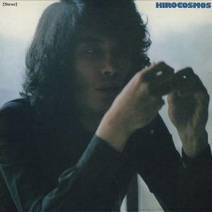 Hirocosmos by YANAGIDA, HIRO album cover