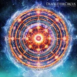 The Catalyst Fire by DEAD LETTER CIRCUS album cover