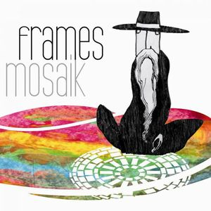 Frames - Mosaik CD (album) cover