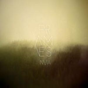 Frames In Via album cover