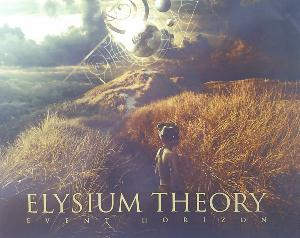 Event Horizon by ELYSIUM THEORY album cover
