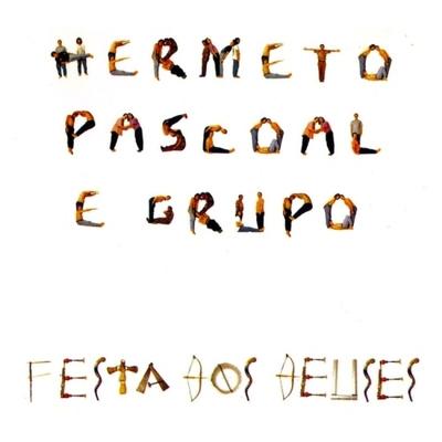 Festa dos Deuses by PASCOAL, HERMETO album cover