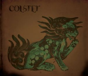 Colster - Colster CD (album) cover
