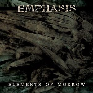 Emphasis Elements of Morrow album cover