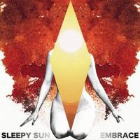 Sleepy Sun - Embrace CD (album) cover