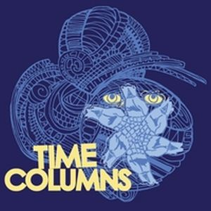 Sunriseinthesea by TIME COLUMNS album cover