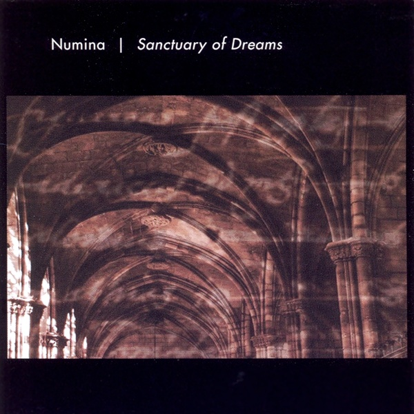 Numina Sanctuary Of Dreams album cover