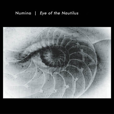 Numina Eye Of The Nautilus album cover