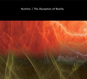 Numina The Deception of Reality album cover