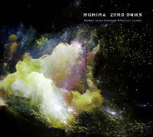 Numina + Zero Ohms: Broken Stars Through Brilliant Clouds by NUMINA album cover
