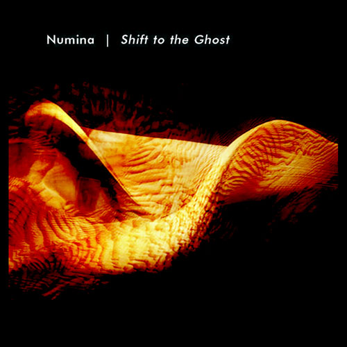 Numina Shift To The Ghost album cover