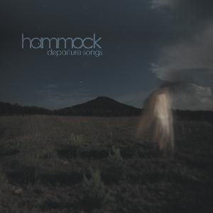 Hammock - Departure Songs CD (album) cover