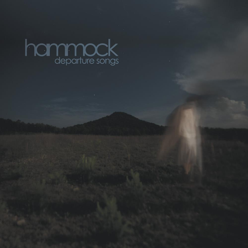 Departure Songs by HAMMOCK album cover