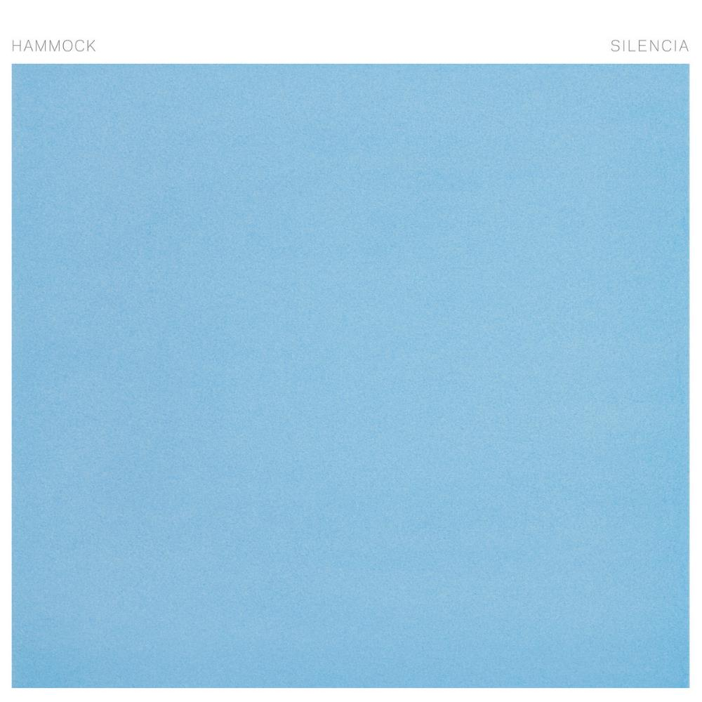 Silencia by HAMMOCK album cover