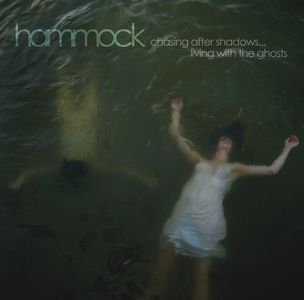 Hammock - Chasing After Shadows...Living with the Ghosts CD (album) cover