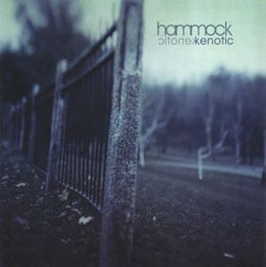 Kenotic by HAMMOCK album cover