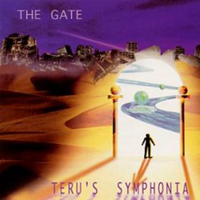 Teru's Symphonia The Gate album cover