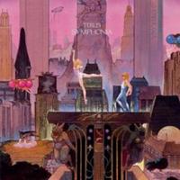 Teru's Symphonia by TERU'S SYMPHONIA album cover