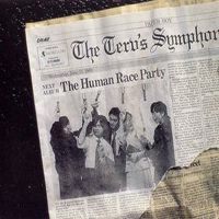 Human Race Party by TERU'S SYMPHONIA album cover
