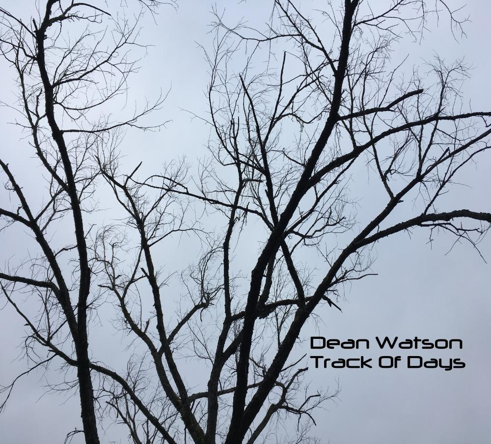 Track Of Days by WATSON, DEAN album cover