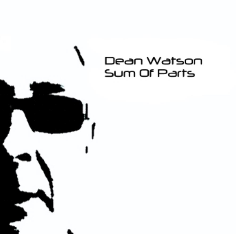 Sum Of Parts by WATSON, DEAN album cover