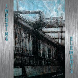 Dean Watson - Imposing Elements CD (album) cover