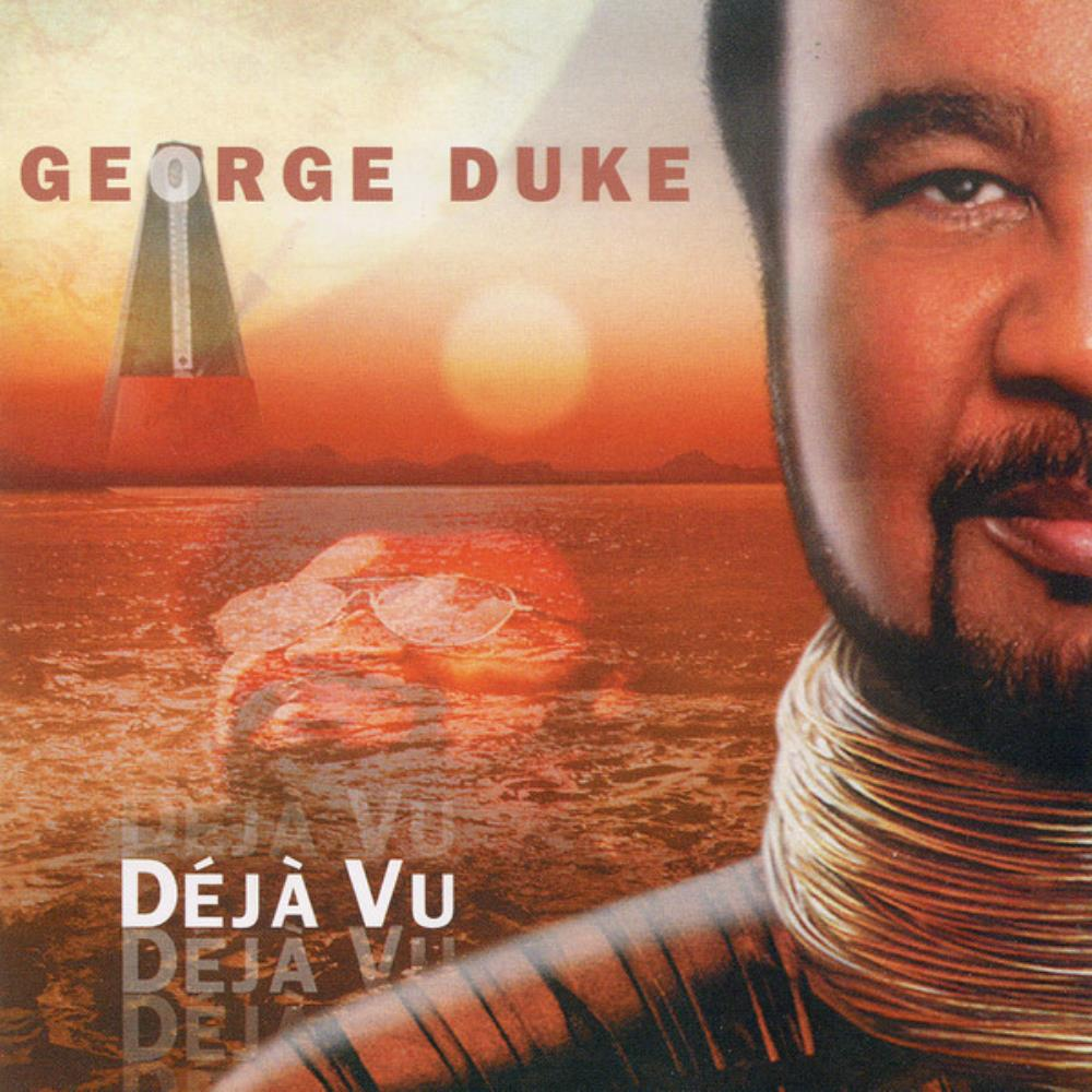Déjà Vu by DUKE,GEORGE album cover