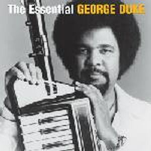 George Duke The Essential George Duke album cover