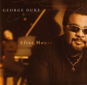 George Duke After Hours album cover