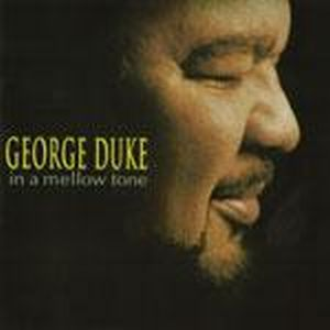 George Duke In A Mellow Tone album cover