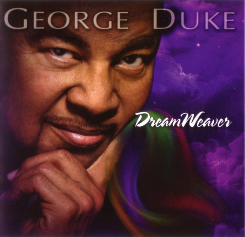 Dreamweaver by DUKE,GEORGE album cover
