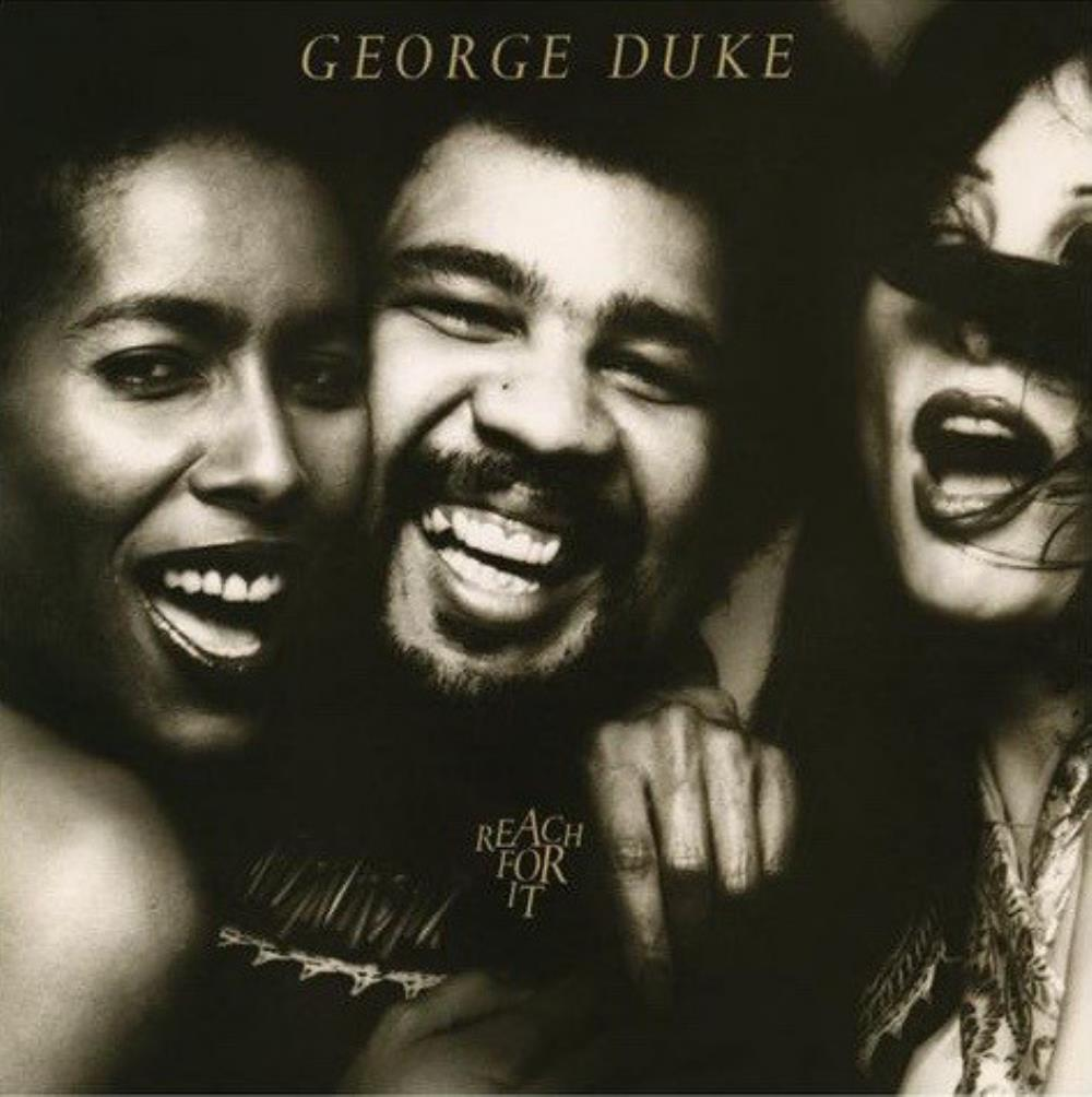 Reach For It by DUKE,GEORGE album cover