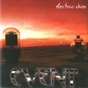 Electric Skies by EVENT album cover