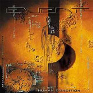 Event - Human Condition CD (album) cover