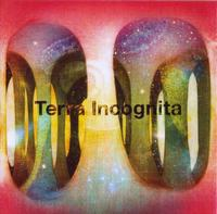 Ryodan - Terra Incognita CD (album) cover