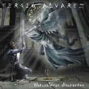 Naturalezas Disonantes by ALVAREZ, SERGIO album cover