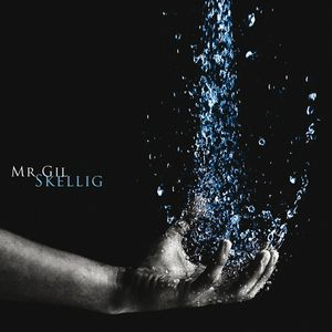 Mr. Gil Skellig album cover