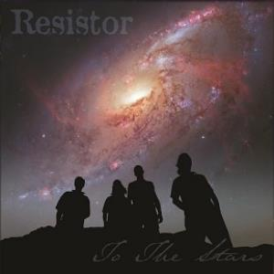 Resistor To the Stars album cover