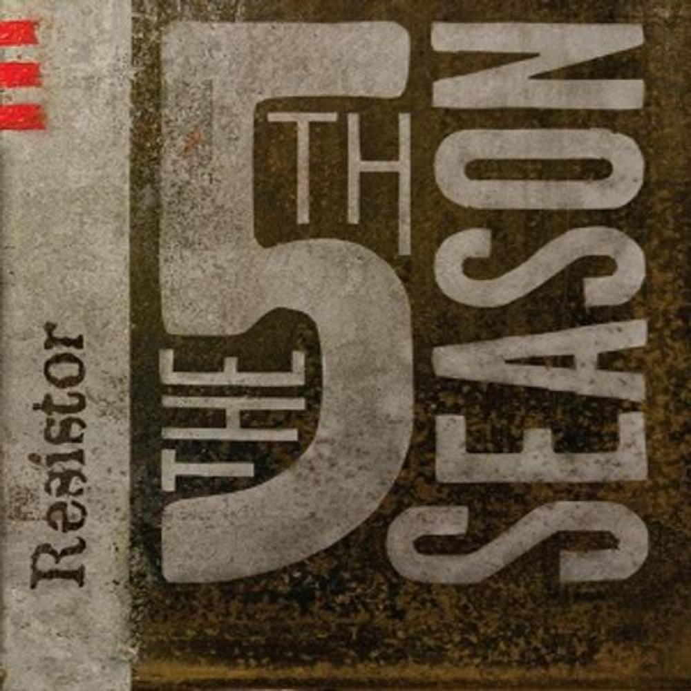 The 5th Season by RESISTOR album cover