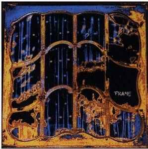 Frame Of Mind by FRAME album cover