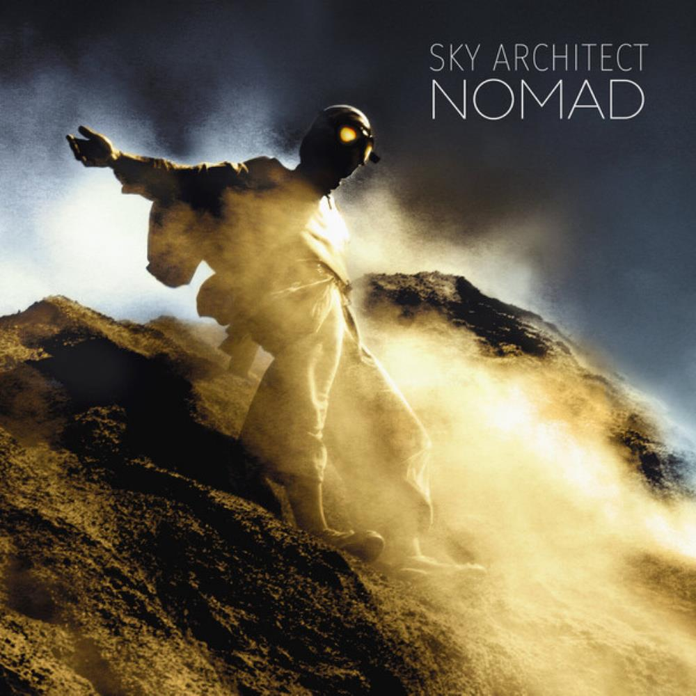 Sky Architect Nomad album cover
