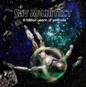 A Billion Years of Solitude by SKY ARCHITECT album cover