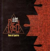 Delta Red - Gama De Espectros CD (album) cover