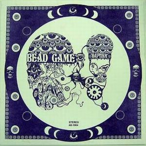 Bead Game - Baptism CD (album) cover