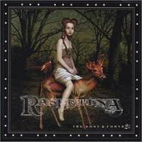 The Lost and Found, 2nd Edition by RASPUTINA album cover