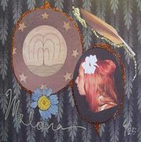 High Quality Rasputina The Willow Tree Triptych Album Cover Nice Design